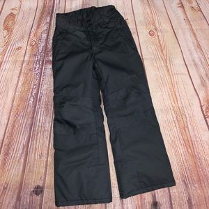 Arctix snow pants small size 10